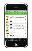 Green Smoothie App